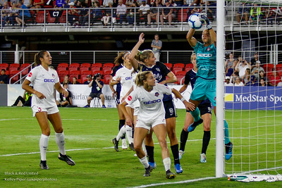 Washington Spirit v Orlando Pride (14 September 2019)