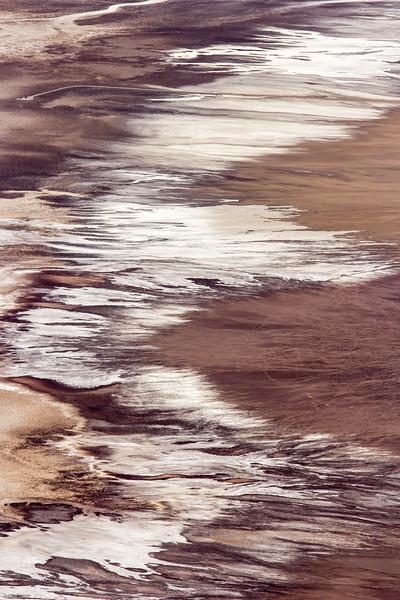 Dantes View - Badwater Basin