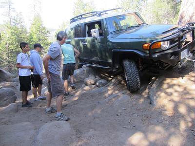 2011-09-03 Deer Valley Trip