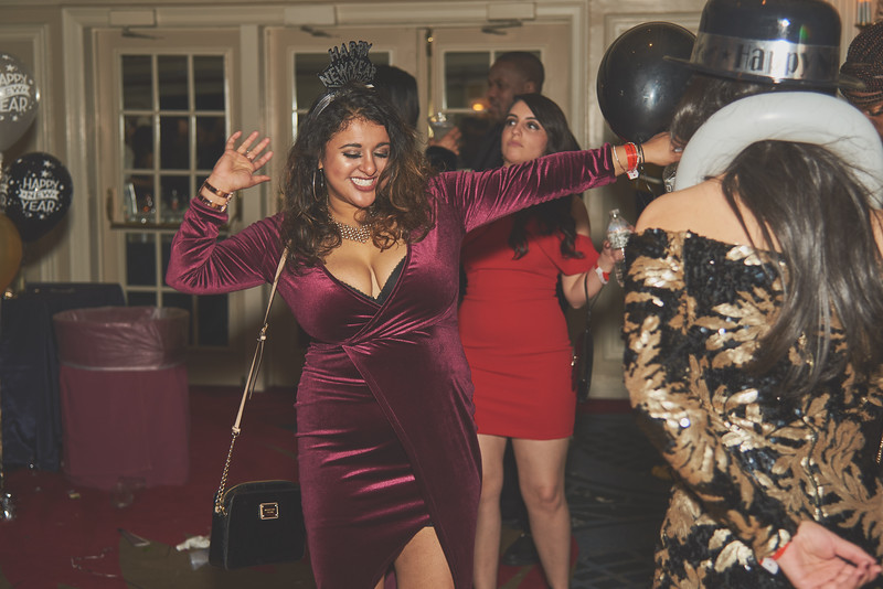 New Year's Eve Party - The Drake Hotel 2018 - Chicago Scene (694).jpg