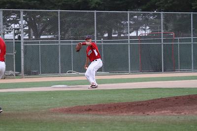 ASA v Kali Baseball 8/12/11