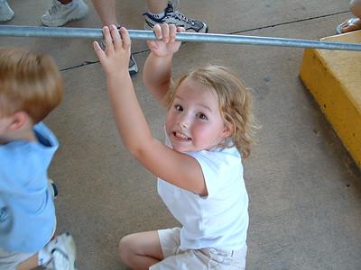 Marathon Kids 2006