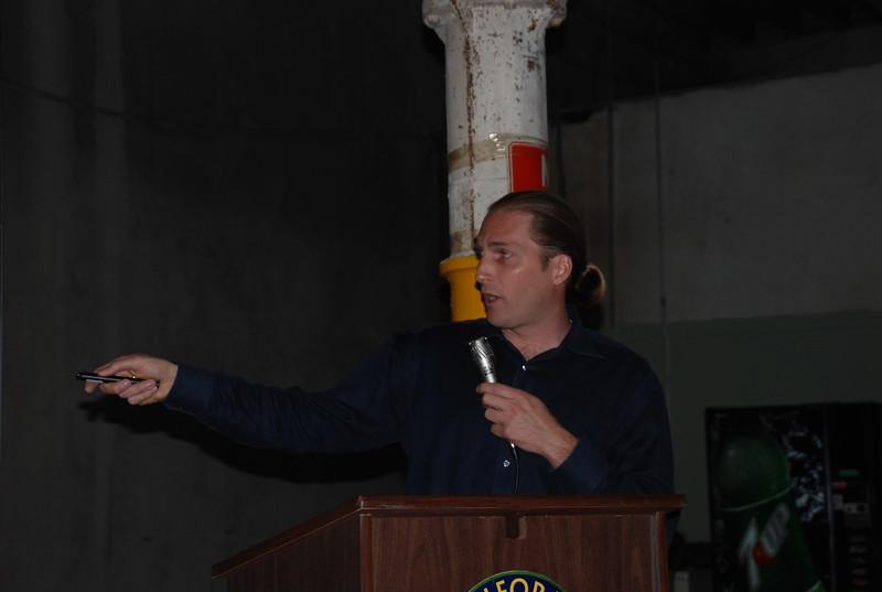 Hardgreaves Associates Presentation