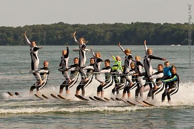 Mad-City Ski Team - June 24, 2012 Home Show