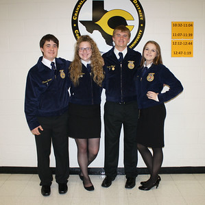District 4 FFA LDE