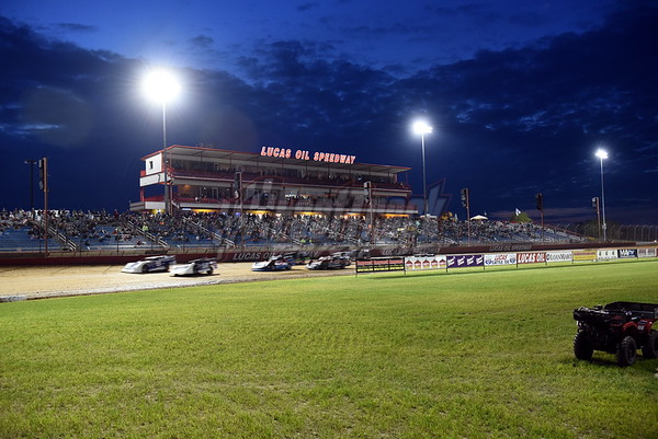 2016 Lucas Oil MLRA Season