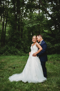 Mr & Mrs Carrier