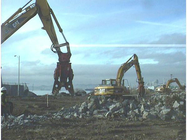 NPK M28G concrete pulverizer on Cat excavator-C&D recycling (7).jpg