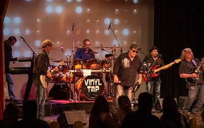 Vinyl Tap - Gaslight Music Hall - 7-16-2021