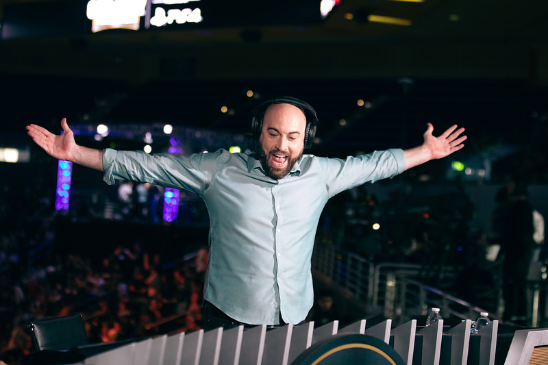 2019-08-17 - CWL Champs 2019 / Photo: Robert Paul for MLG