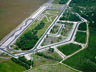 Motorsports Park - Florida