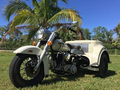 73 Harley Servi-car