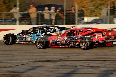 Sunoco World Series of Auto Racing-Sunday 10/13/19