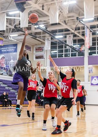 Broughton girls basketball vs Wake Forest. November 14, 2019. D4S_9839