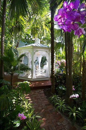 The Gardens Hotel of Key West 2013
