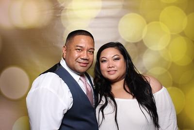 Grace & Roland's Wedding