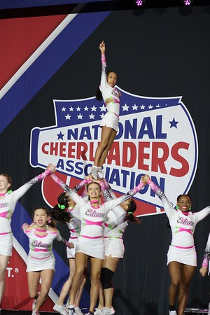 NCA 2020 Sunday Wicked