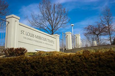 St. Louis Temple