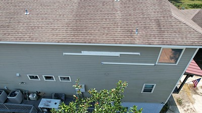 Hurricane Ida Drone Inspections