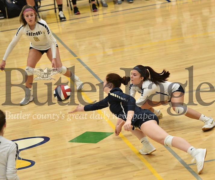 Volleyball--Freeport