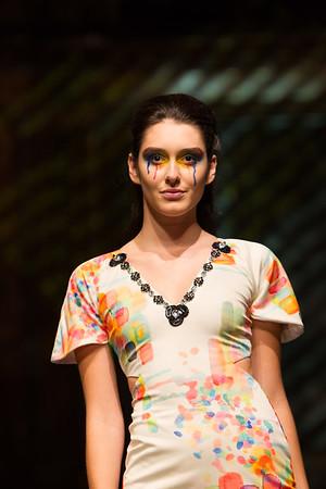 Art Heart - New York Fashion Week