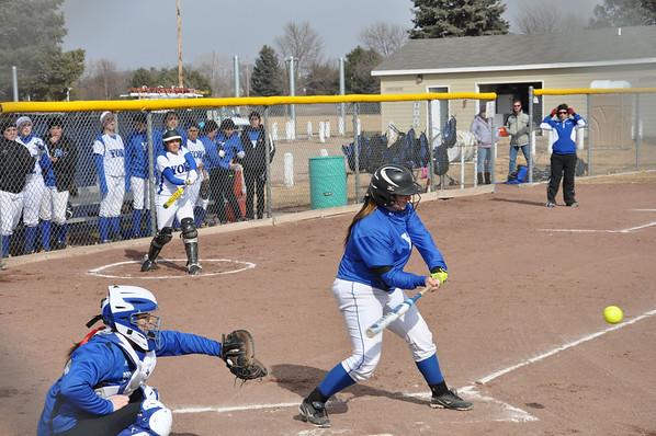 Softball March 6th