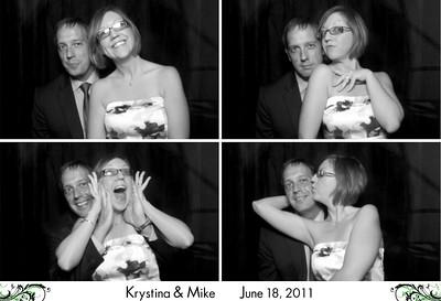 LVL 2011-06-18 Krystina & Mike