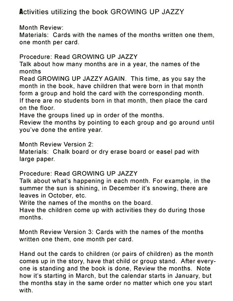 Growing Up Jazzy Months.jpg