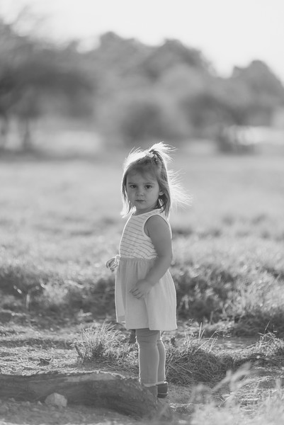 Elise - Phoenix, AZ Children's Portraits | OhMGPhoto.com