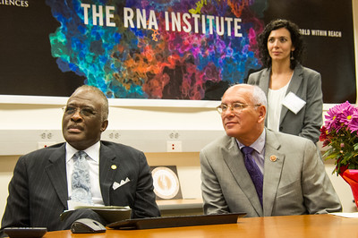 The RNA Institute