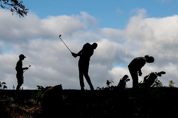 2019 AHS Golf