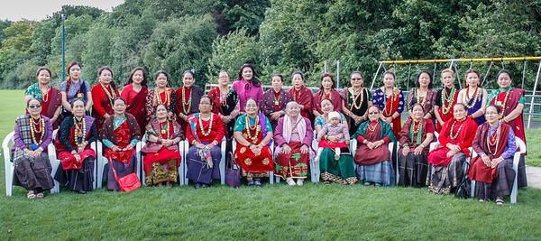 Gurung Samaj Catterick, UK