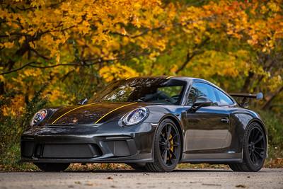 Jesse Porsche 991.2 GT3