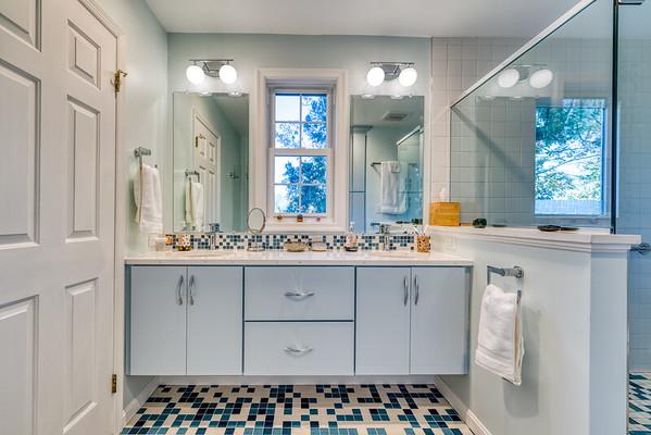 Oswald Bathroom 2020