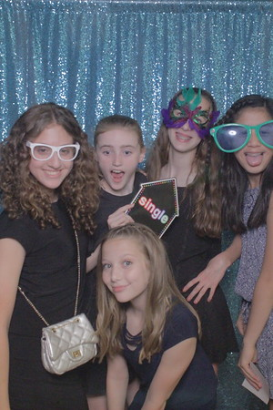 May 27 2017 Mitzvah Mirror Booth