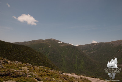 Mount Washington Auto Road 6/15/11