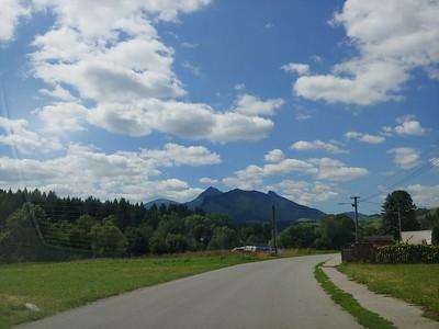 Slovakia - Mountain Hike