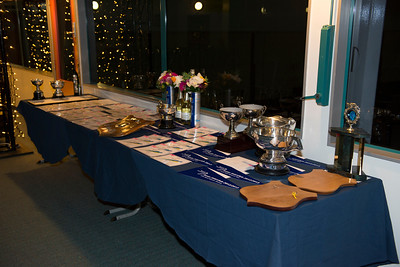 Tennis Auckland Prize Giving