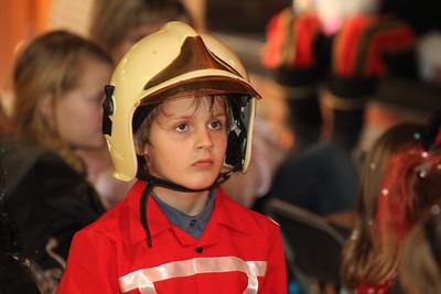 Kindercarnaval 2012 - Midi