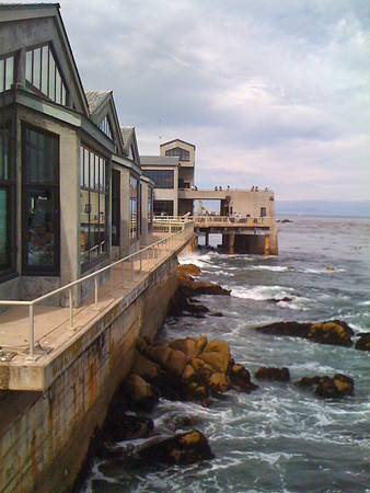 Monterey / Pacific Grove
