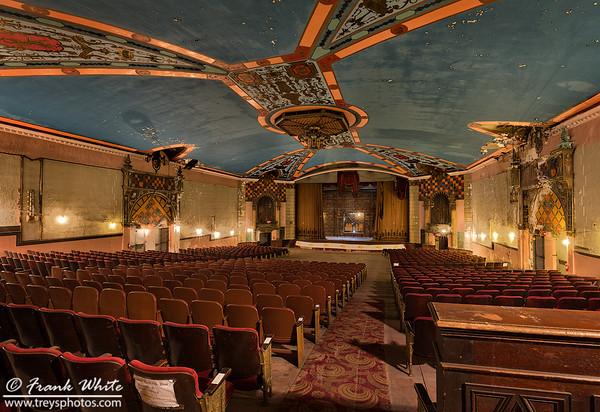 Landsdowne Theater