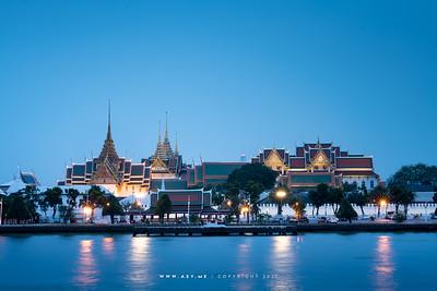 The Royal Thai Navy