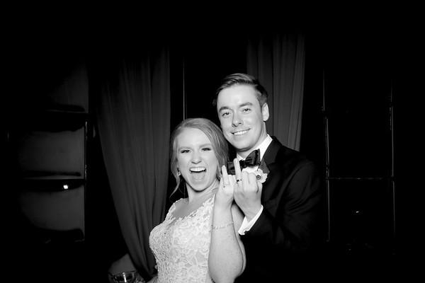 Erin and Alex Wedding