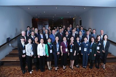 FCCE Delegation