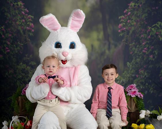 Clark   Easter