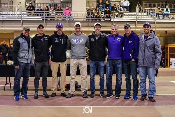 OAC Track and Field 2019 outdoor