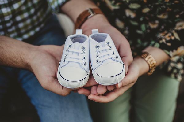 Announcing Baby Vincek