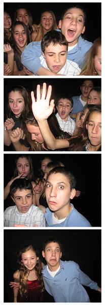 Loren's Bar Mitzvah March 15th, 2008