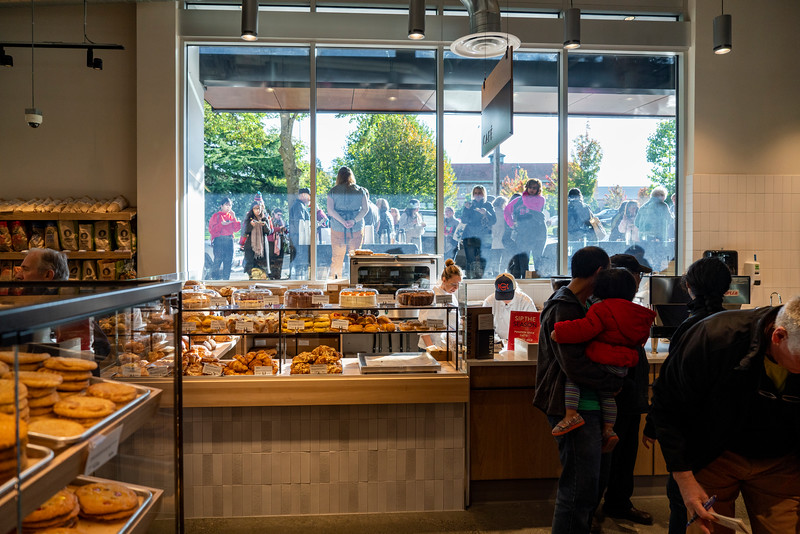 PCC West Seattle Grand Opening