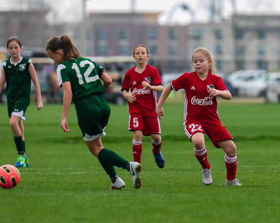 2019-03-02 Soccer, Foley AL